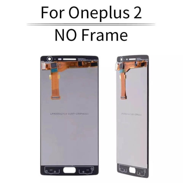 LCD DISPLAY - ONEPLUS 2