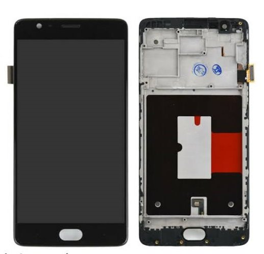 LCD DISPLAY - ONE PLUS 3 ONE PLUS 3T