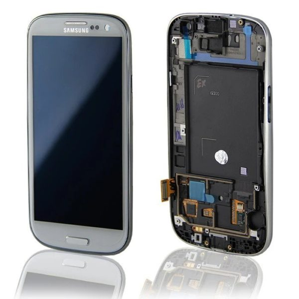 FULL SCREEN - SAMSUNG GALAXY S3 I9300 / I9305