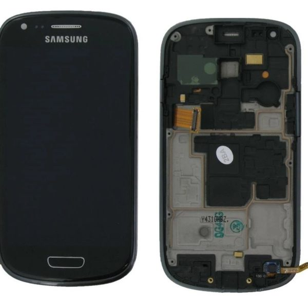 FULL SCREEN - SAMSUNG GALAXY S3 MINI I8190