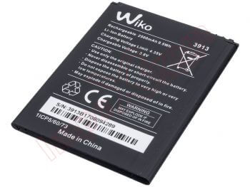 Battery for Wiko Robby,Wiko Jerry 2,Wiko Lenny 4 Plus
