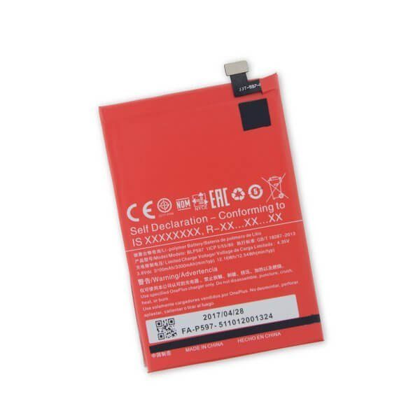 ONEPLUS 2 Battery