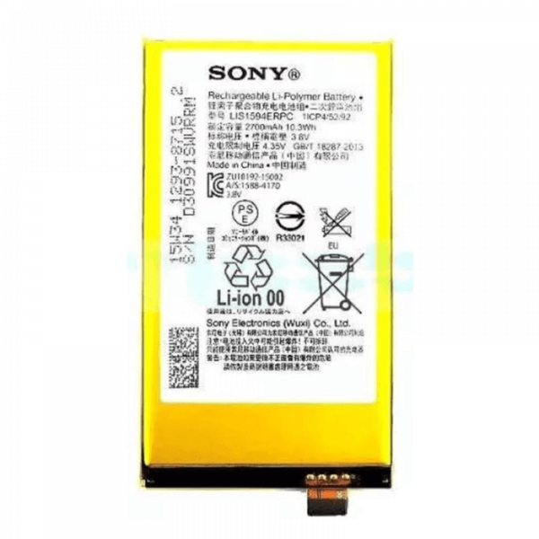 SONY XA ULTRA/ C6 Battery