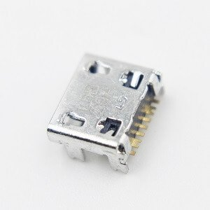 Samsung GALAXY TREND LITE S7390 / S7392 Charging Connector