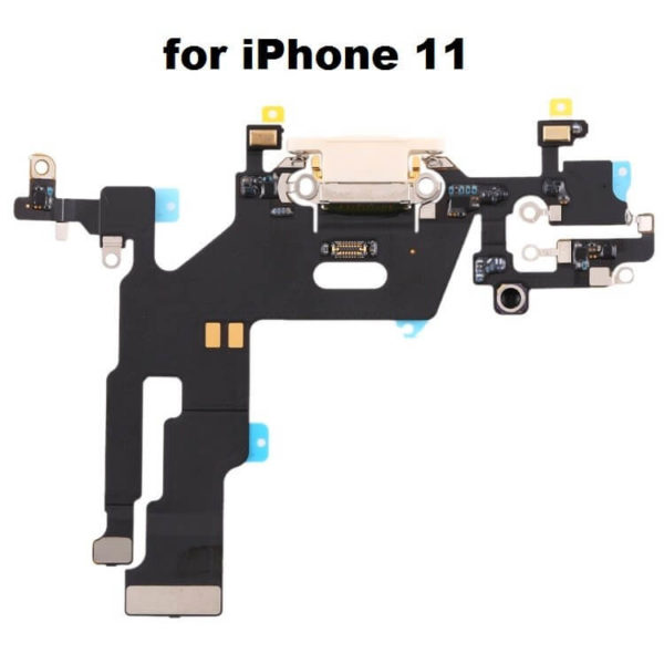 Apple iPhone 11 Charging Connector