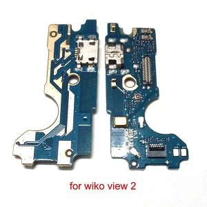 Wiko-view 2 go Charging Connector
