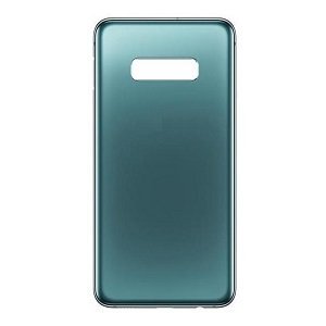 Samsung S10e bk6-gre7-w7 - Back Part