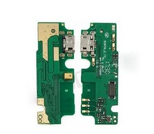 Lenovo-K6 NOTE Charging Connector