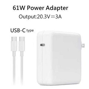 USB TYPE-C CHARGER 61W