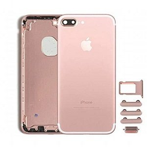 iPhone 7/7G - Back Part