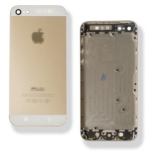 iPhone 5/5G - Back Part